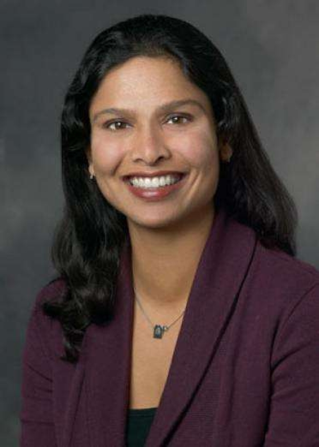 Faculty Spotlight - Kavitha Ramchandran, MD