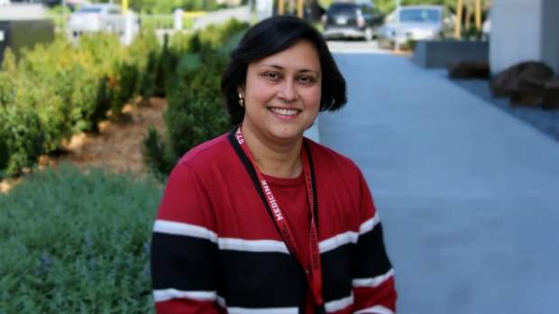 Faculty Spotlight - Shivaani Kummar, MD, FACP