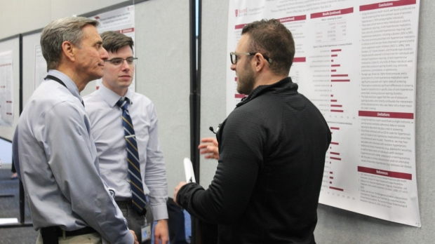 Internal Medicine Residency Research Symposium Set for April 30