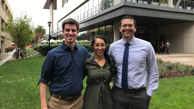 2020-2021 Chief Residents Announced