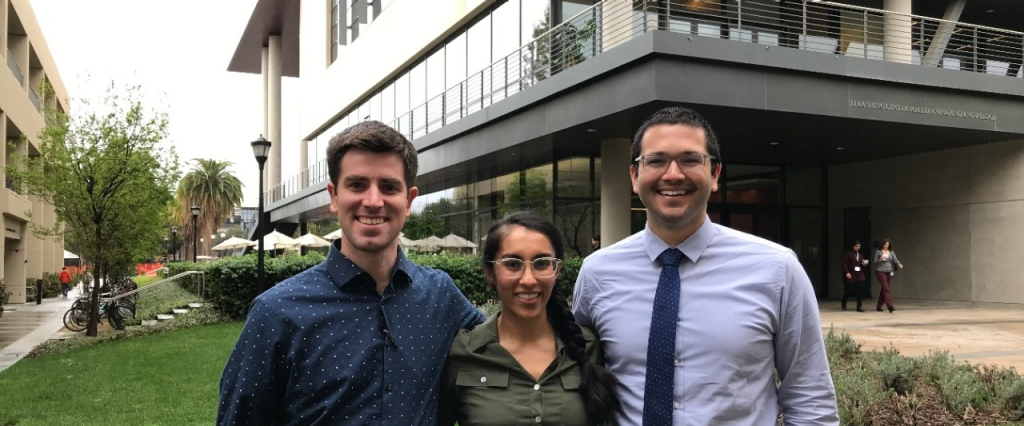 Chief Residents Announced for 2020-2021 | Department of