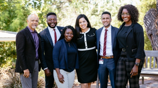 Meharry Students Come to Stanford for 3rd Annual Meharry-Stanford Initiative