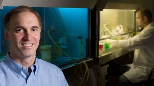 Steven Artandi Named Director of the Stanford Cancer Institute
