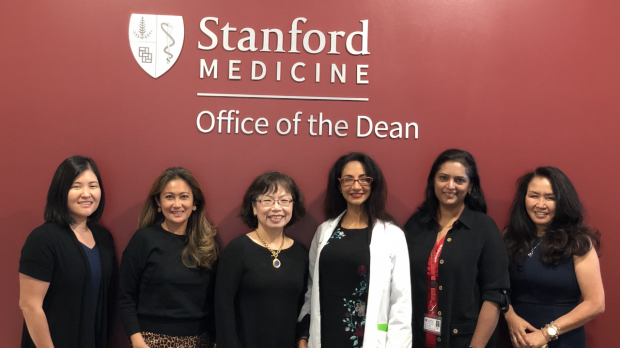 Department of Medicine Launches Faculty Diversity LENS