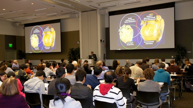 At Stanford Cardiovascular Institute's annual retreat, a glimpse into the future of cardiovascular medicine