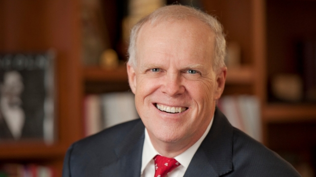John Hennessy offers his personal perspective