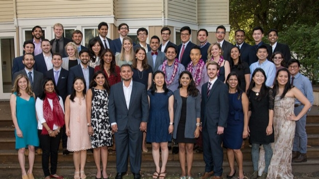 Residency Awards Celebrate Outstanding Work Ethic and Exceptional Patient Care