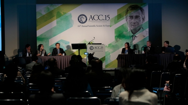 Stanford cardiologists and researchers shine at the ACC in San Diego
