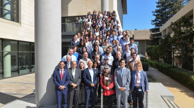Stanford 25 Hosts 4th Annual Bedside Teaching Symposium